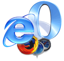 Various Browsers