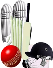 Cricket Implements