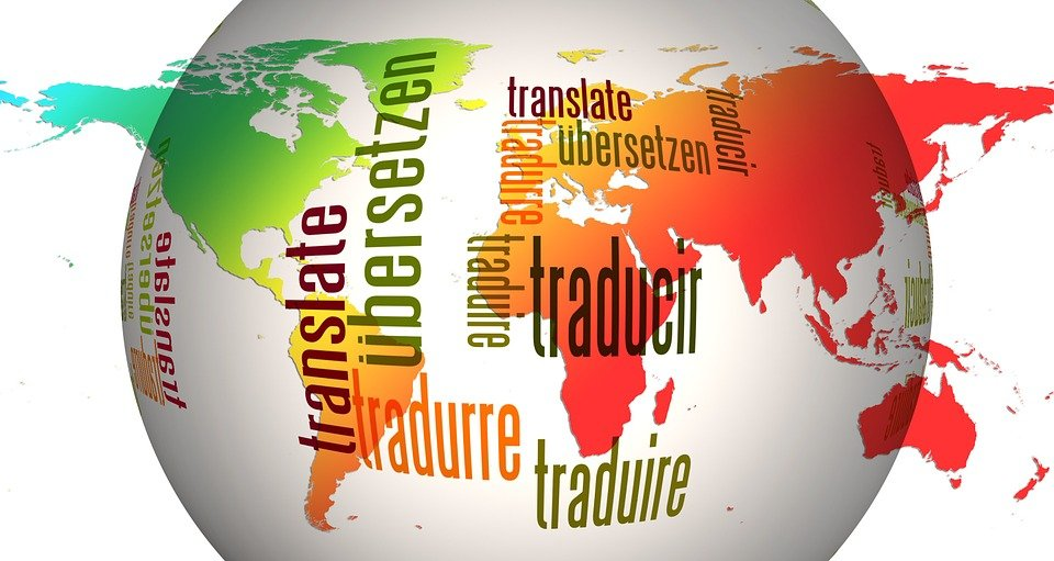 Worldwide translation